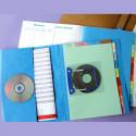 Pochettes imagerie CD