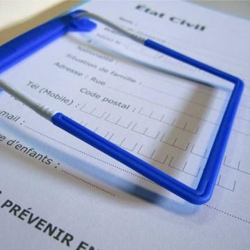 Dossier transfusionnel