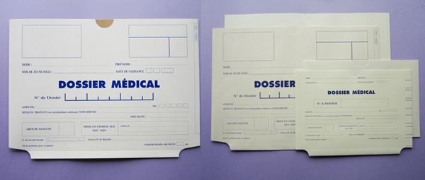 kraft-dossier