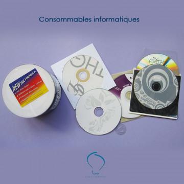 CD, DVD ET ACCESSOIRES :...
