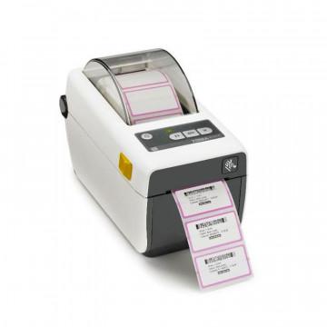 Imprimante thermique Zebra...