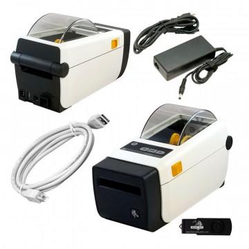 Imprimante thermique Zebra HC 100
