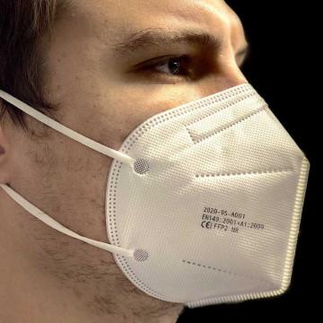 Masques de protection FFP2