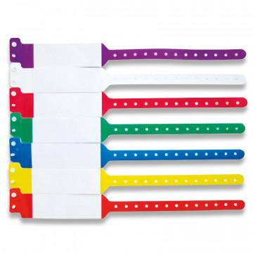 Bracelets d'identification...